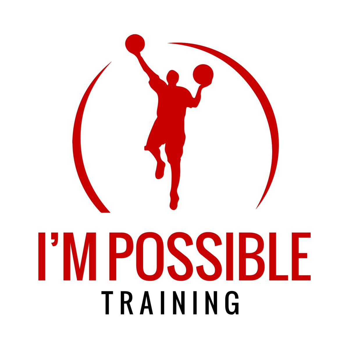 I'm Possible Logo